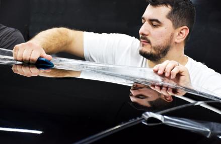 Bogdan Chifa, antreprenorul timișorean care și-a transformat pasiunea pentru mașini într-o afacere de succes