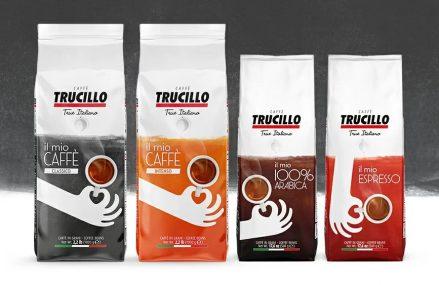 Trucillo, brand italian de cafea premium disponibil pasionaților de cafea din România