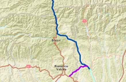 Cel mai scump tronson de autostradă din România: 15 firme se luptă pe contractul de peste 1 mld. euro pentru secţiunea 3 a autostrăzii Sibiu-Piteşti. Preţul de început pe kilometru ajunge sare de 26 mil. euro