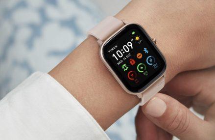 Ceasuri smartwatch de calitate la preturi atractive