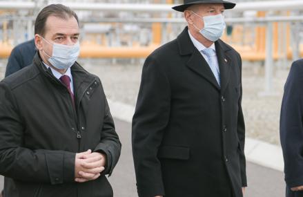 Ce spune preşedintele Iohannis despre reîntoarcerea elevilor la şcoală: În condiţiile în care la noi în ţară rata de infectare este foarte mare, condiţiile nu pot fi nici create, nici garantate
