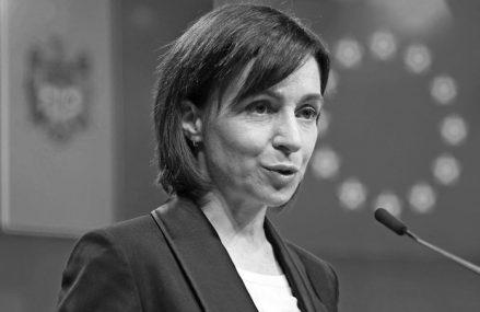 Radiografia Moldovei: Cine este cu adevărat Maia Sandu, cum a ajuns preşedinte şi care este drama Republicii Moldova, prinsă între Rusia şi UE