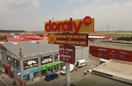 Un nou brand de cash&carry pe piaţa de retail: Magazinul Noi se va deschide la finele lunii noiembrie în Doraly Expo Market