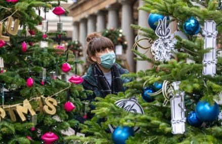 Fără resorturi de ski şi fără artificii: Cum va arăta Crăciunul de anul acesta în Europa