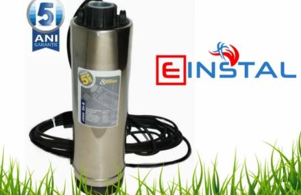 Pompa submersibila – de la o nevoie pe moment la o investitie cu beneficii pe termen lung!