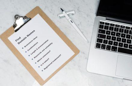 Cum alegi cel mai bun domeniu pentru afacerea  ta si ce greseli trebuie sa eviti in acest proces?