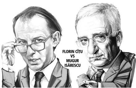 Cîţu versus Isărescu: De ce nu scade BNR mai mult dobânda?