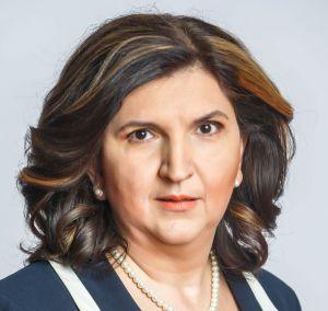 """CORINA POPESCU, ELECTRICA: """"Strategia noastra este sa intram mai mult pe partea de productie de energie regenerabila"""""""