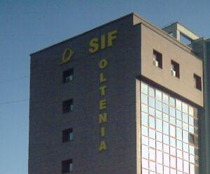 ASF a avizat patru membri ai Consiliului SIF Oltenia