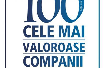 """Astăzi apare catalogul ZF """"Top 100 cele mai valoroase companii din România"""". Top 25 afaceri antreprenoriale din România valorează 23 mld. euro, cu 45% mai mult faţă de clasamentul din 2019"""