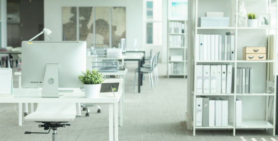 Genesis Property: 6 din 10 angajați vor mai multe măsuri de protecție a sănătății în clădirile unde lucrează