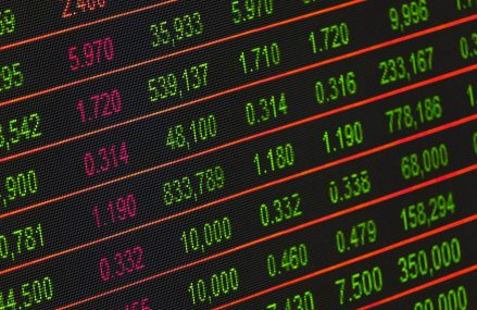 Analiză ASF:  Verde crud pe burse