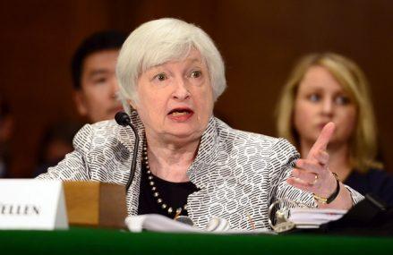 Janet Yellen, fostă preşedintă a FED, a primit vot favorabil în unanimitate pentru numirea în funcţia de secretar al Trezoreriei SUA