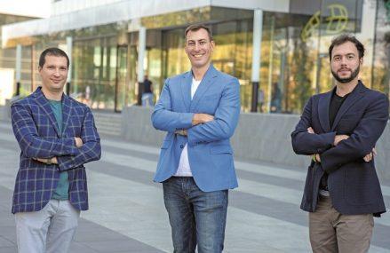 ZF IT Generation. Paul Băbuş, Cosmin Ştefan – cofondatori StartGDPR, o platformă digitală automatizată care ajută IMM-urile să respecte normele GDPR, ţinteşte expansiunea în UE