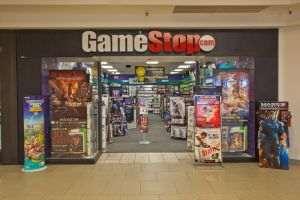 Actiunile GameStop au crescut cu 1.600% din 11 ianuarie