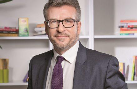 James Simmons, general manager Unilever South Central Europe: Poate că spre finalul verii lucrurile se vor stabiliza, însă cred că vom vedea o performanţă economică sub aşteptări în Europa la final de 2021