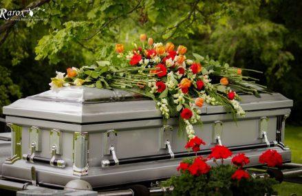 Cum se obtine ajutorul de inmormantare in 2021