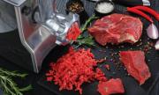 3 modele de maşini profesionale de tocat carne foarte eficiente