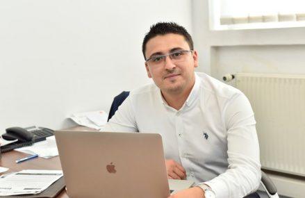 (P) Tendinţe şi tehnologii care vor modela departamentele de resurse umane în 2021. Interviu cu Aurelian Chitez, director de vânzări Romanian Software