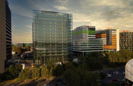 Prima tranzacţie după plecarea lui Papalekas: Globalworth semnează cu Wipro pentru 11.000 mp de birouri în Globalworth Square