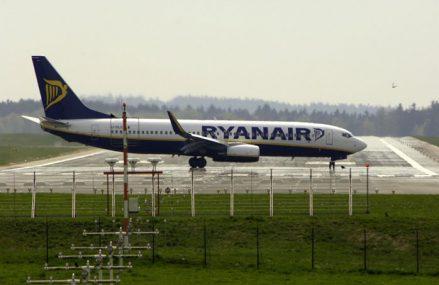 Ryanair şi Virgin Atlantic, numite cele mai slabe companii aeriene din 2020 de către cetăţenii britanici din cauza serviciilor de restituire a banilor