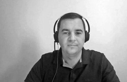 """Pariul extraordinar al lui Cezar Nourescu de la CBN AgroTech, care vrea să îi """"automatizeze"""" pe fermierii români cu ajutorul unei aplicaţii pe telefonul mobil: """"50% din tot ce se produce în agricultură se pierde. Din moment ce nu mai putem crea tehnologii care să îmbunătăţească recolta, trebuie să ne concentrăm pe reducerea acestor pierderi"""""""