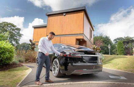 Prima ţară din lume unde maşinile electrice reprezintă peste 50% din noile înmatriculări