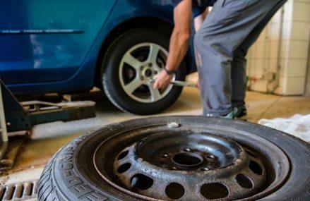 Top 4 piese inlocuite cel mai frecvent intr-un service auto din Bucuresti