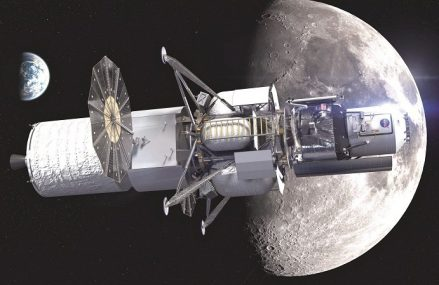 """Cursa pentru cucerirea spaţiului a devenit una mondială, iar Europa de Est devine din ce în ce mai ambiţioasă: oameni pe Lună, constelaţii de sateliţi şi tehnologie spaţială """"revoluţionară"""""""