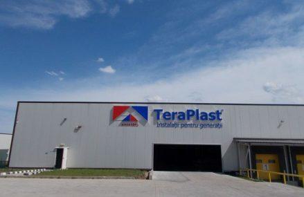 TeraPlast a încasat 373 milioane de lei din vânzarea diviziei Steel către Kingspan Group