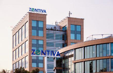 Afacerile producătorului de medicamente Zentiva au urcat în 2020 cu 8%, iar profitul net cu 40%