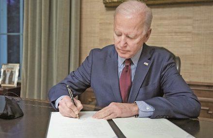 Joe Biden anunţă că trupele americane vor fi retrase din Afganistan până pe 11 septembrie 2021