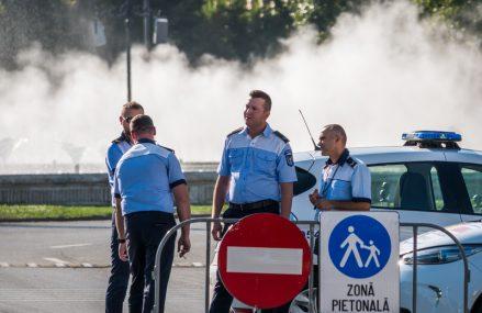 Clotilde Armand: Fosta conducere a Poliței Locale Sector 1 și-a pontat, în perioada stării de urgență, sute de ore suplimentare inutil, șefii instituției și-au dublat veniturile