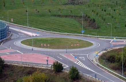 PROIECT Interdicție completă de amplasare a reclamelor în anumite zone ale drumurilor publice
