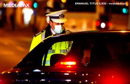 Noi restricţii privind circulaţia persoanelor pe timp de noapte urmează să intre în vigoare. Ce trebuie să ştie persoanele nevaccinate
