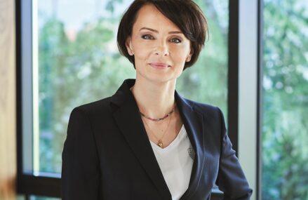 Rucsandra Hurezeanu, Ivatherm: Nu am pierdut niciun client, ba din contră, exportăm în 18 ţări şi vindem 30-40% pe pieţele străine. Nu vindem oricui, oricum şi la orice preţ. La totalul businessului de 20,8 mil. lei, exporturile au contribuit cu 30%