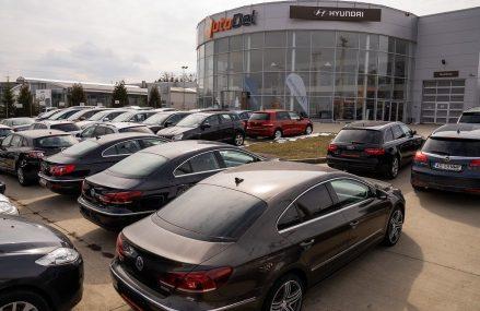Autodelrulate – servicii pentru cumpararea sau vanzarea de autoturisme
