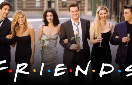 """Filmările la programul special """"Friends"""", difuzat de HBO Max, s-au încheiat"""