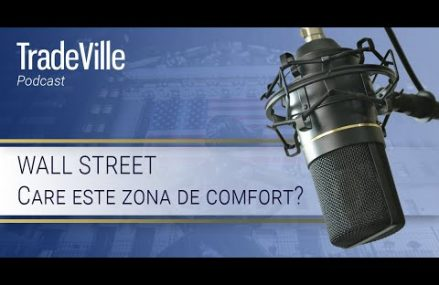 Wall Street: care este zona de confort?