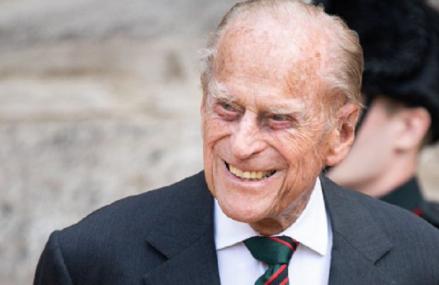 ULTIMA ORĂ Prințul Philip, soțul reginei Elisabeta a II-a a Marii Britanii, a încetat din viață