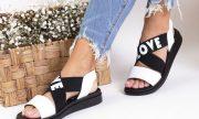 7 motive pentru a purta sandale de dama nude!