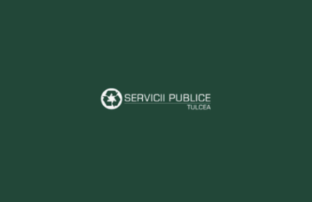 SERVICII PUBLICE S.A TULCEA angajează DIRECTOR GENERAL