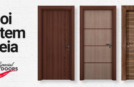 Special Doors – calea de acces spre casa ta