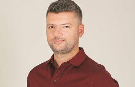 ZF IT Generation. Start-up Update. Mihai Bocai, ProductLead, platformă software pentru marketing: Ne-am dat seama repede că în România este greu să găsim un fond de investiţii care să ne dea altceva în afară de bani