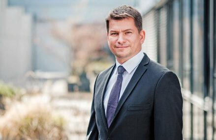 Daniel Gross, CEO al retailerului german Penny anunţă un plan masiv pentru România: Avem un buget de 1 mld. euro pentru România în următorii şapte ani. Vrem să ajungem la 600 de magazine şi şase depozite