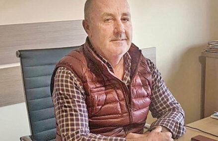 """ZF Agropower. Nicolae Costea, proprietar, Coni Trans: """"Vrem să investim în creşterea efectivului la vacile de lapte, să dezvoltăm sistemul de îngrăşătorie şi chiar să ne facem un abator"""""""