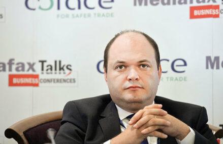 """România are al doilea cel mai mic impozit pe dividende din UE. Ionuţ Dumitru, Raiffeisen Bank: """"Sistemul fiscal este defect. Impozitarea capitalului este mică, iar profiturile se scot din firme în loc să se reinvestească."""""""