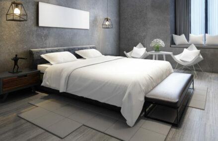 Cum alegem cea mai bună lenjerie de pat pentru camera de oaspeți