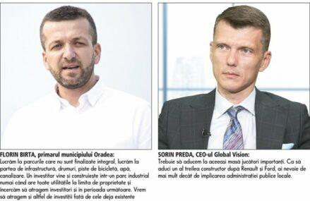 ZF Investiţi în România! Daniel Piţurlea, Concelex: Statul trebuie să intervină pentru ca lucrările de infrastructură să meargă mai departe. Materialele de construcţii se scumpesc accelerat