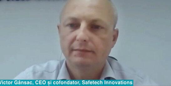 ZF Investiţi în România! Compania de securitate cibernetică Safetech Innovations speră ca pieţele din SUA şi UK să genereze 6 mil. euro la trei ani de la înfiinţare